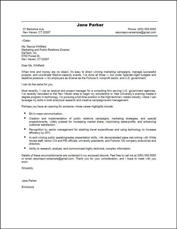 Resume : Professional Cover Letter Template Best Business Template ...