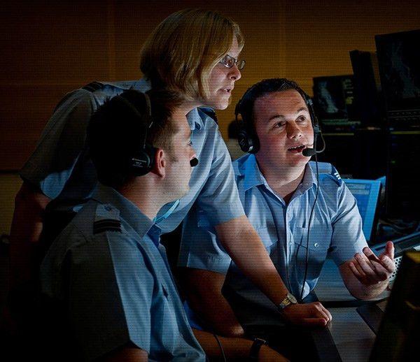 RAF Recruitment | Intelligence Officer