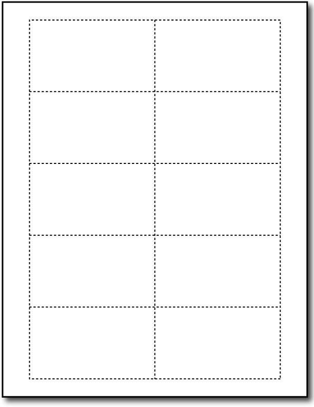 Avery Free Business Card Templates | sanjonmotel
