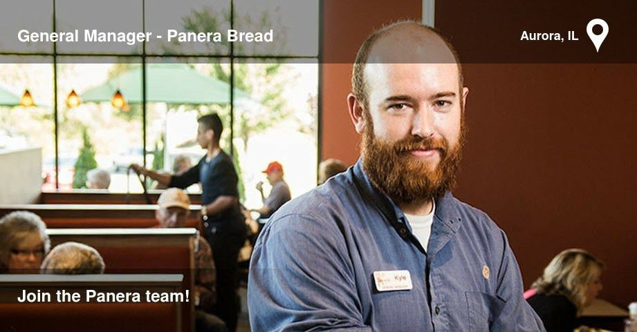 Panera Bread Job - 21604883 | CareerArc