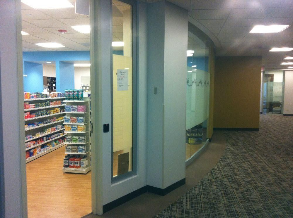 On-Site Pharmacy (Corporate H... - Allstate Office Photo | Glassdoor
