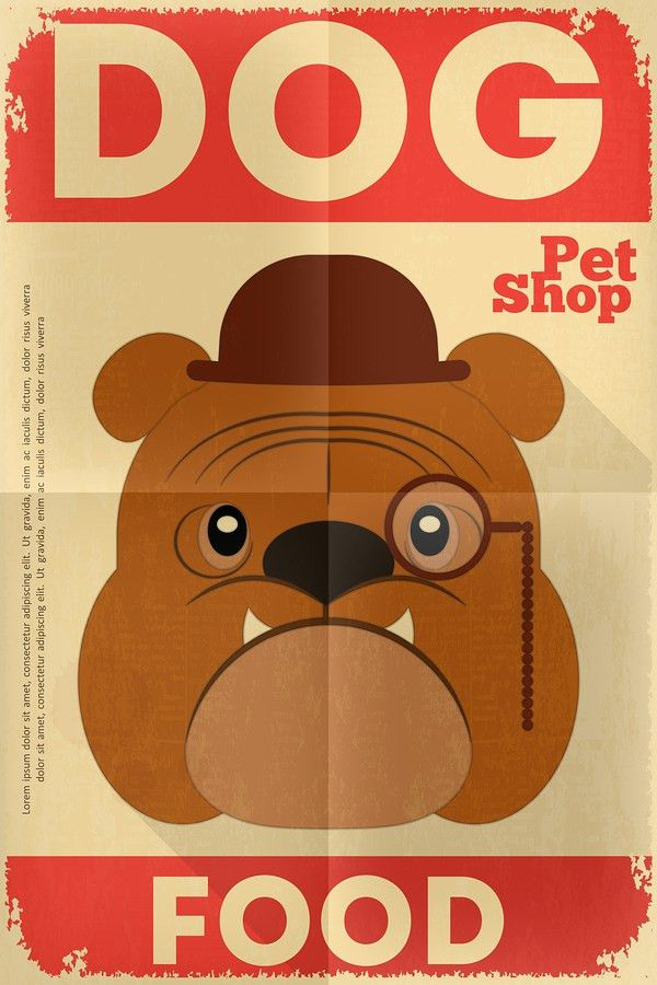 Dogs Posters, Pictures and Other Kinds of Wall Art | PrintMePoster ...