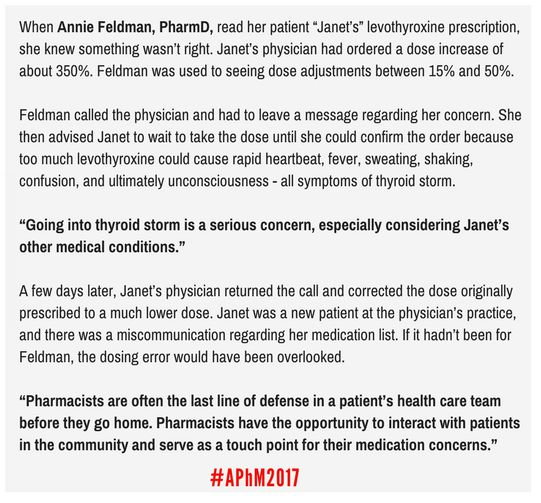 American Pharmacists Month | American Pharmacists Association