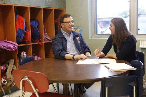 Kentucky Department of Education : Initial Evaluator Training