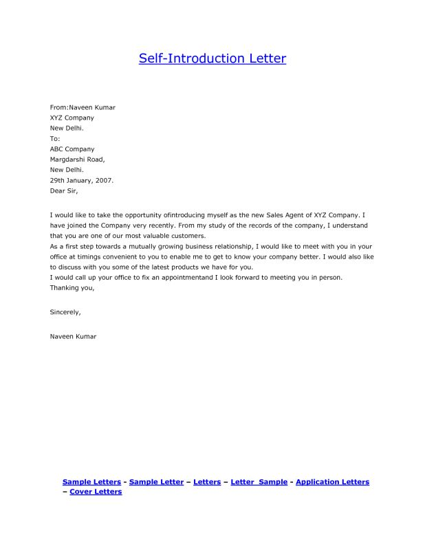 cover letter Real Estate Introduction Letter Sample real estate ...