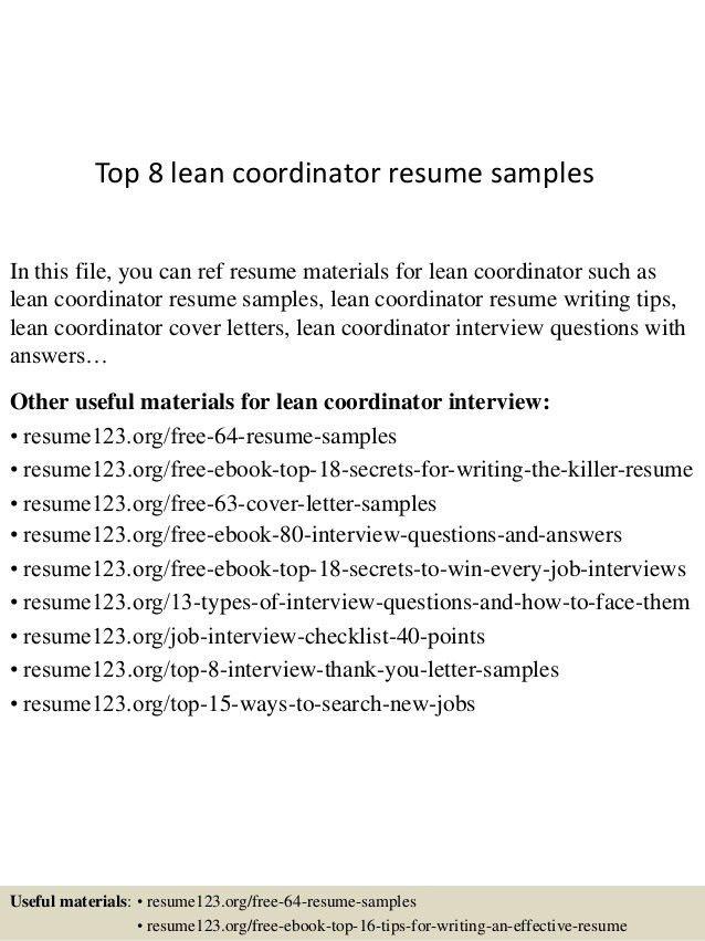 top-8-lean-coordinator-resume-samples-1-638.jpg?cb=1431525487