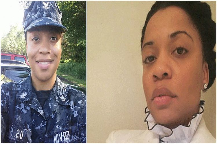Female sailor's decision to not stand for national anthem could ...