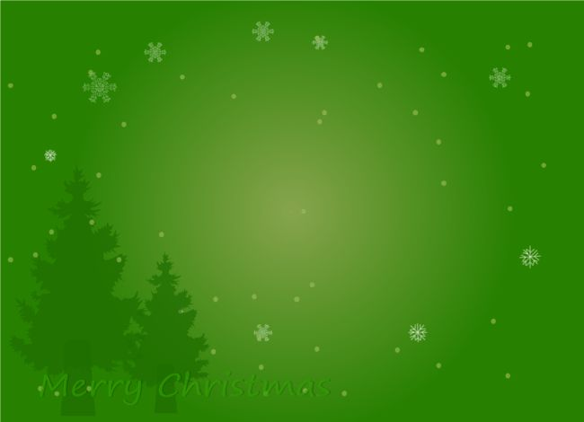 Single Photo Christmas Card | Free Single Photo Christmas Card ...