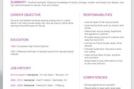 Sorority Resume Template, Sorority Recruitment Resume Examples ...
