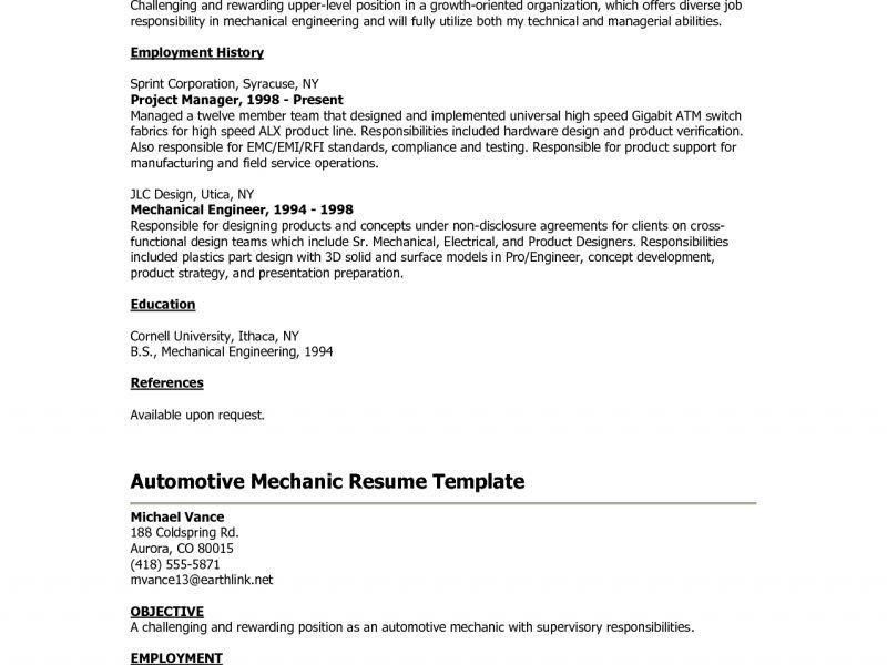 Sensational Inspiration Ideas Engineering Resume Objective 5 ...