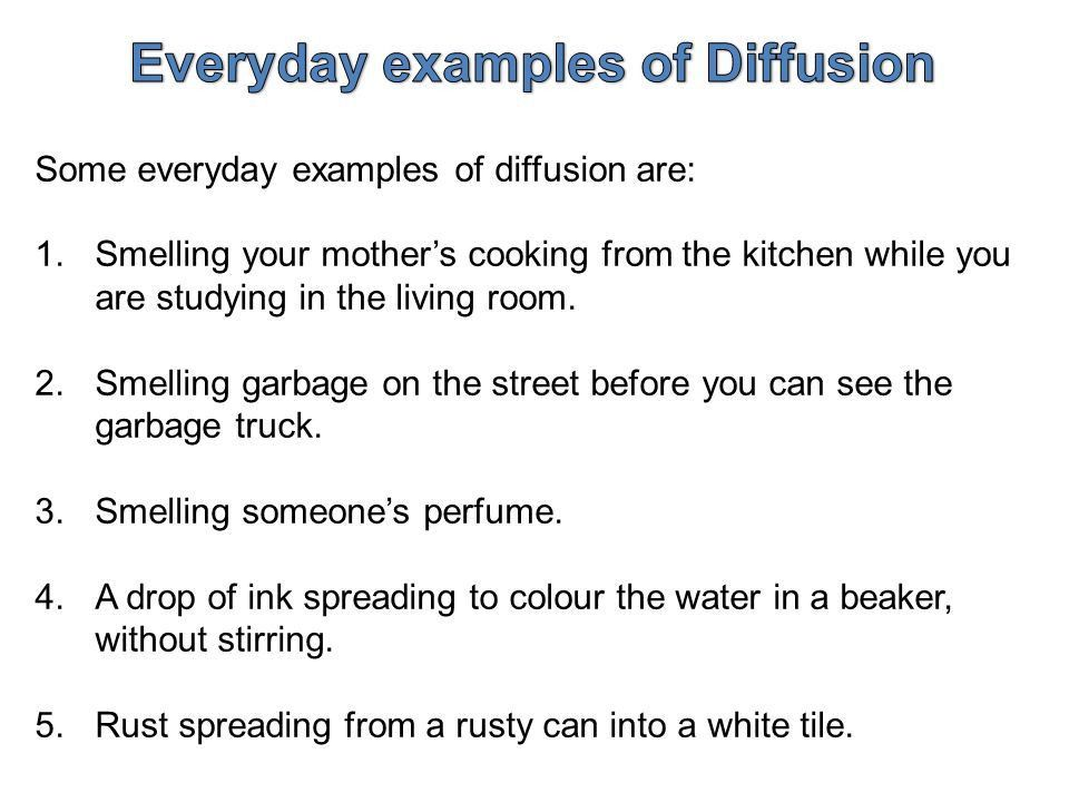 Diffusion & Osmosis. - ppt video online download