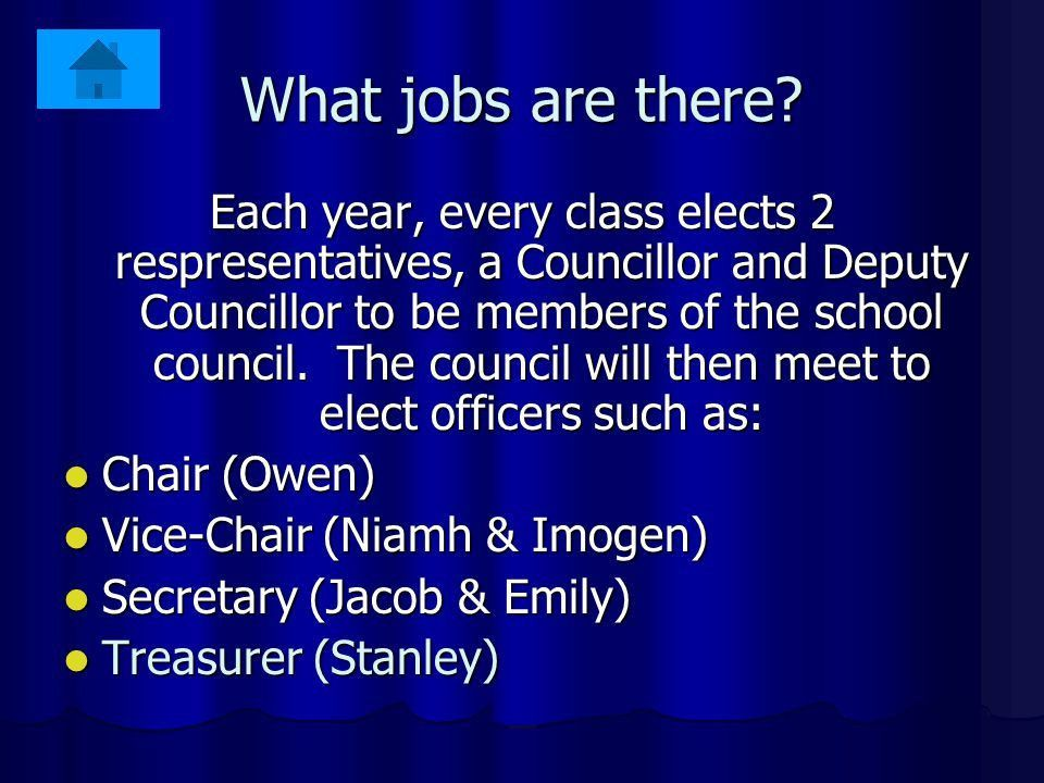 Bourne Abbey Church of England Primary Academy School Council ...
