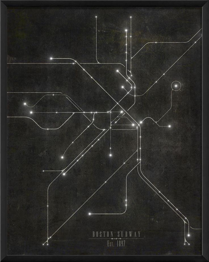 Best 25+ Subway map ideas on Pinterest | NYC Subway, New york city ...