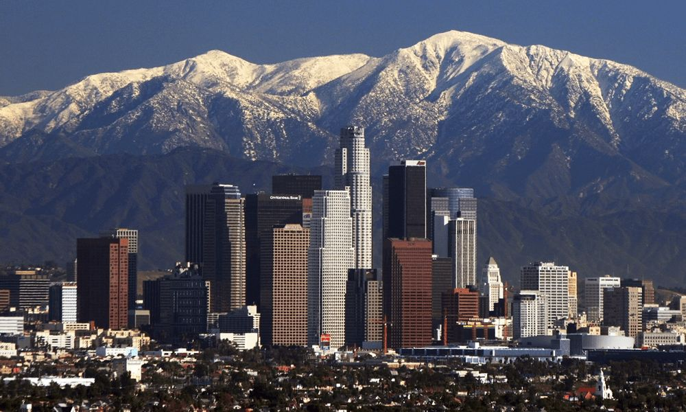 Los Angeles, California Document Scanning Services | TierFive Imaging