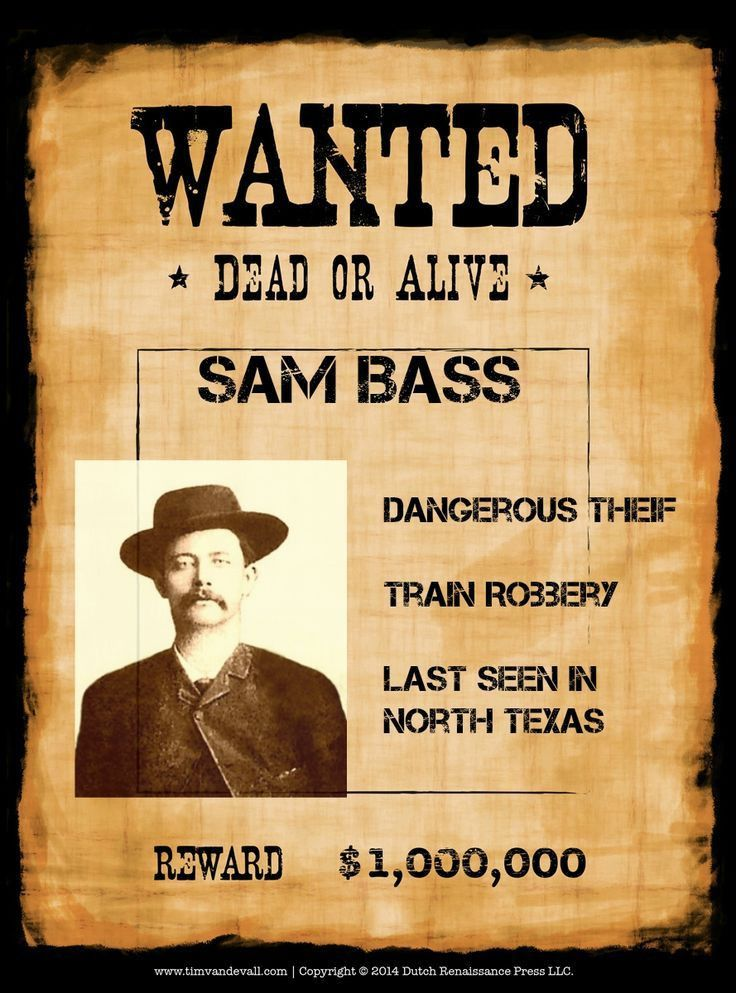 wanted-poster.jpg 889×1,200 pixels | Kenvention 2016 | Pinterest