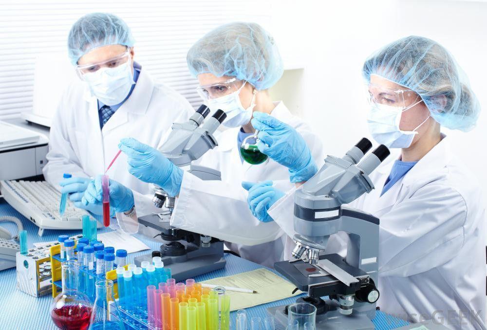 Biochemist on emaze