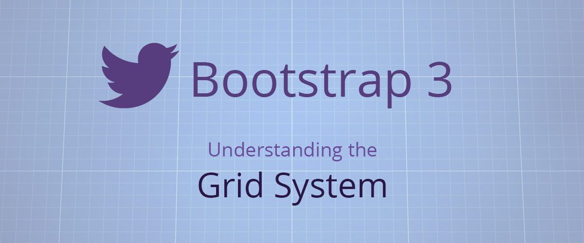 Understanding the Bootstrap 3 Grid System ― Scotch