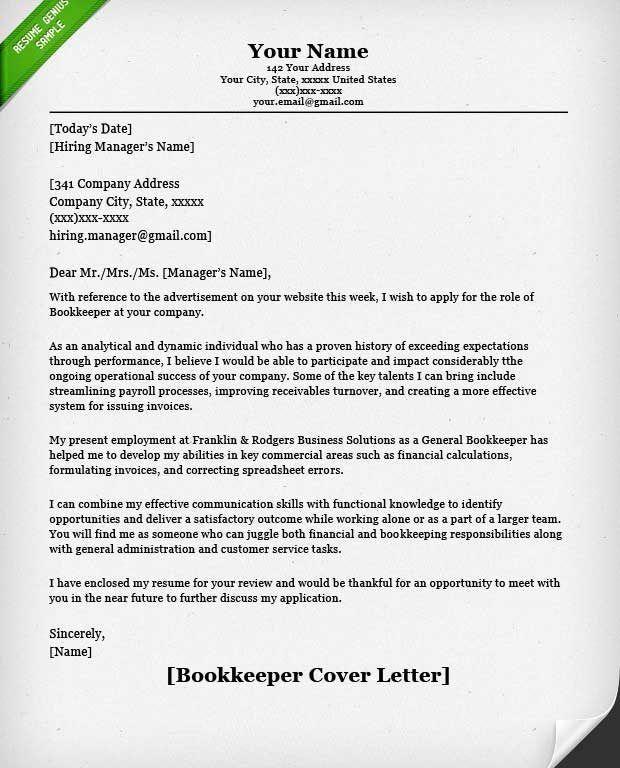 bookkeeper resume sample unforgettable bookkeeper resume examples
