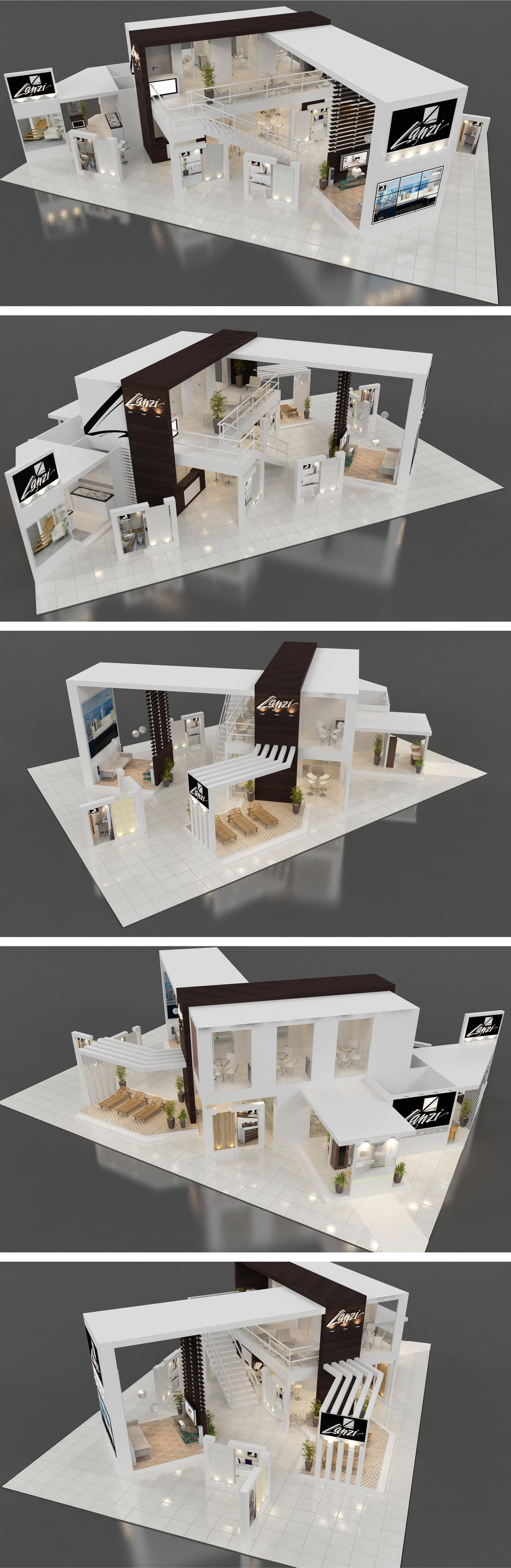 Exhibition Stand Builders Melbourne : Ideas about exhibition stall design on pinterest
