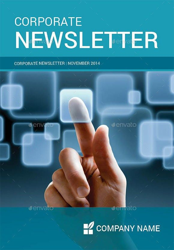 Sample Newsletter Templates - 19+ Download Documents In PDF , WORD