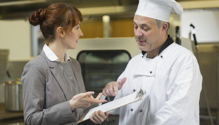 Kitchen Manager Job Description | Career Trend