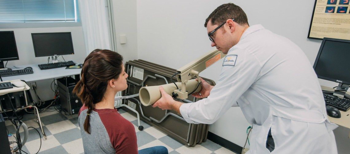 Nuclear Medicine Technology Degrees and Certificates - Houston ...