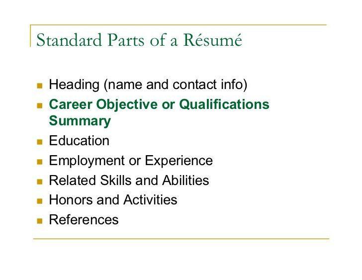 resume career summary career consultant sample resume 21st ...
