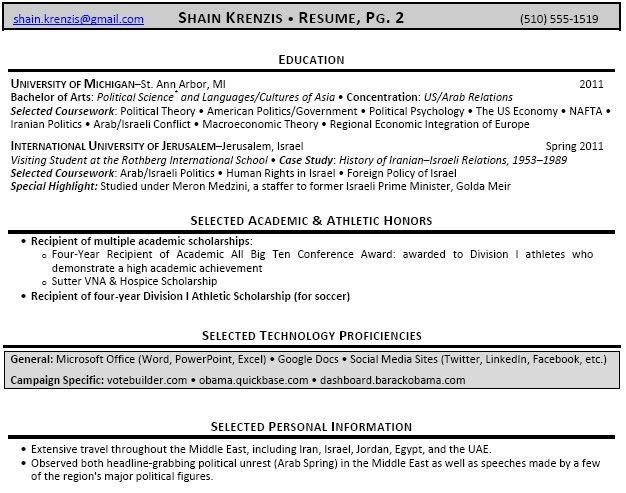 Professional Organizer Resume Sample 1792 | Plgsa.org