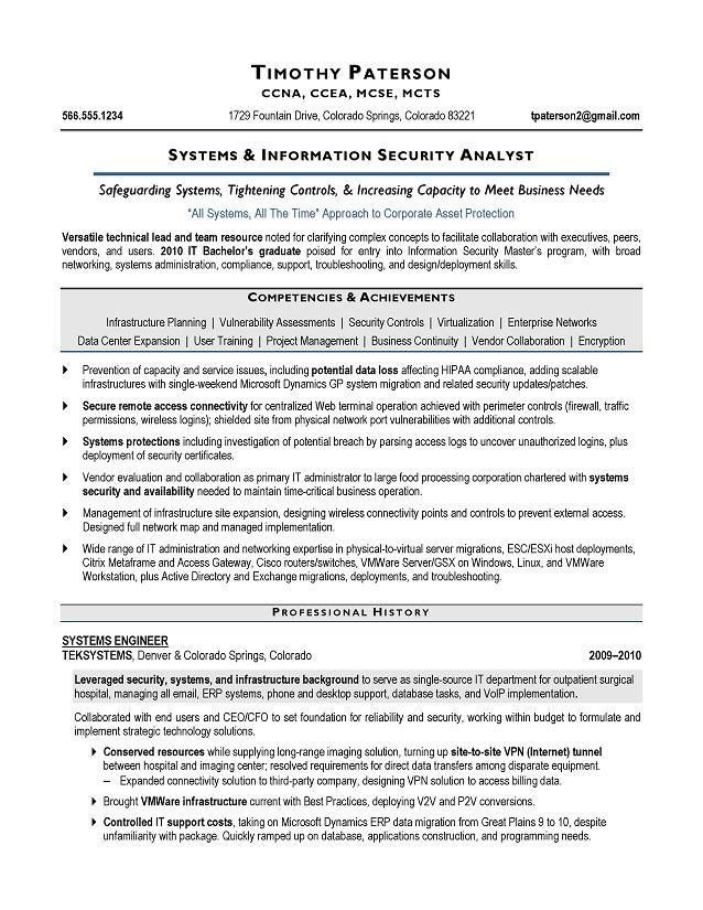 sample security resume resume cv cover letter. security manager ...