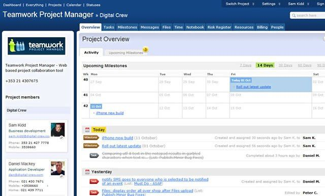 Project Management Software Guide: Over 90 Software Options Explained