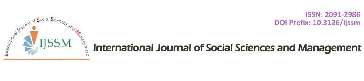 Submit Manuscript - IJSSM