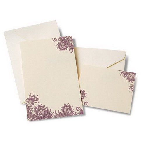 Gartner Studios Wedding Invitations | christmanista.com