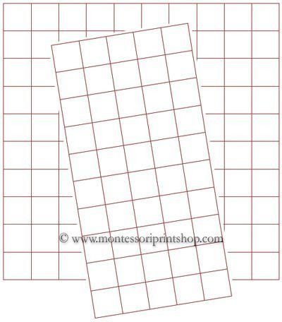 Half Inch Graph Paper Template. Uploaded By, Khair Tsabit Grid ...