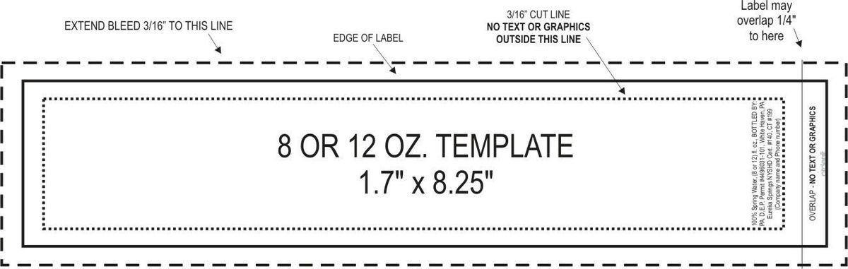 Shipping Labels Template Free - Corpedo.com