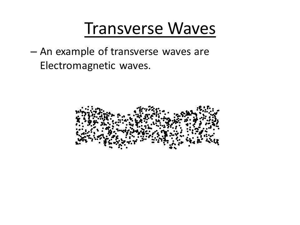 Waves. - ppt video online download