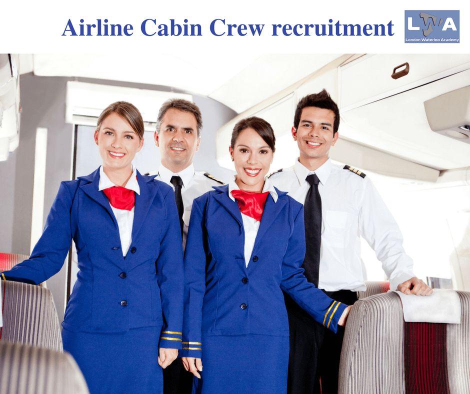 London Waterloo AcademyAirline Cabin Crew jobs with major EU ...
