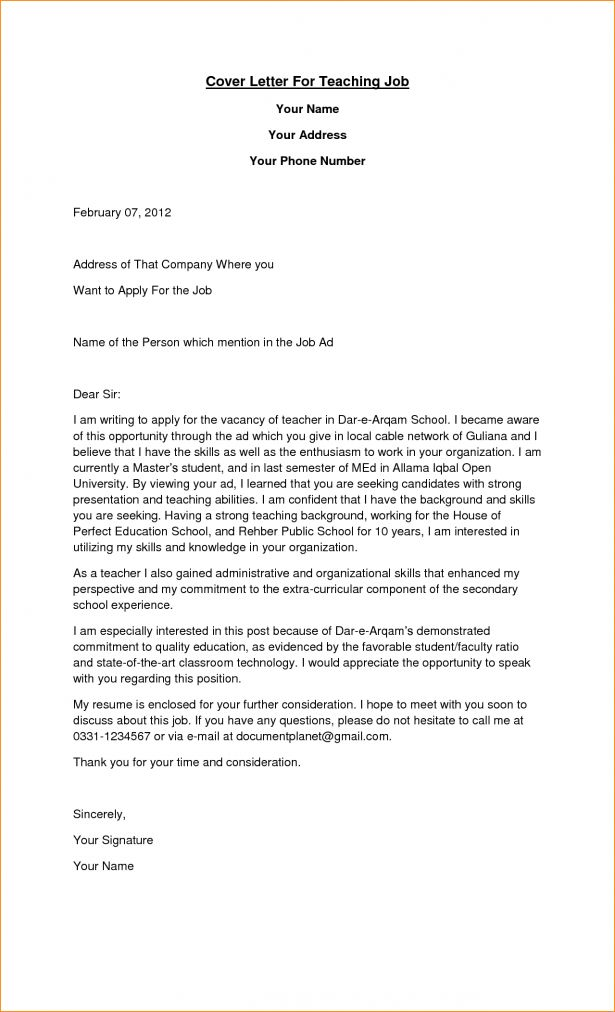 Resume : 24 Cover Letter Template For Formal Resume Gethook With ...