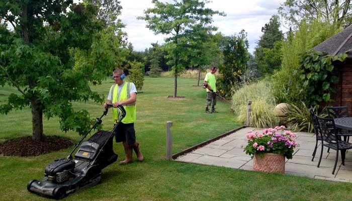 Garden Maintenance | Stratford-upon-Avon | Warwickshire
