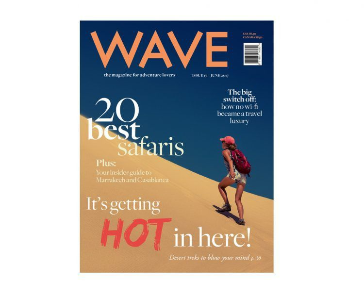 How to Create a Stylish Magazine Cover in Adobe InDesign - The ...