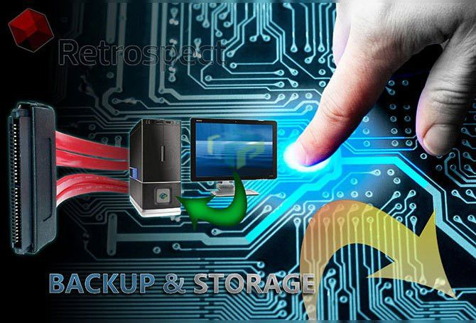 Backup & Storage Admin | PROLANSYS - Changing the IT Space