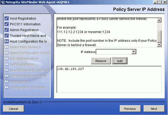 Are there sample configuration steps required for CA Service Desk ...