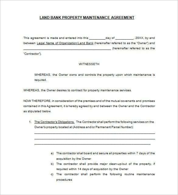 Property Contract Templates. Free Utah Sublease Agreement Form ...