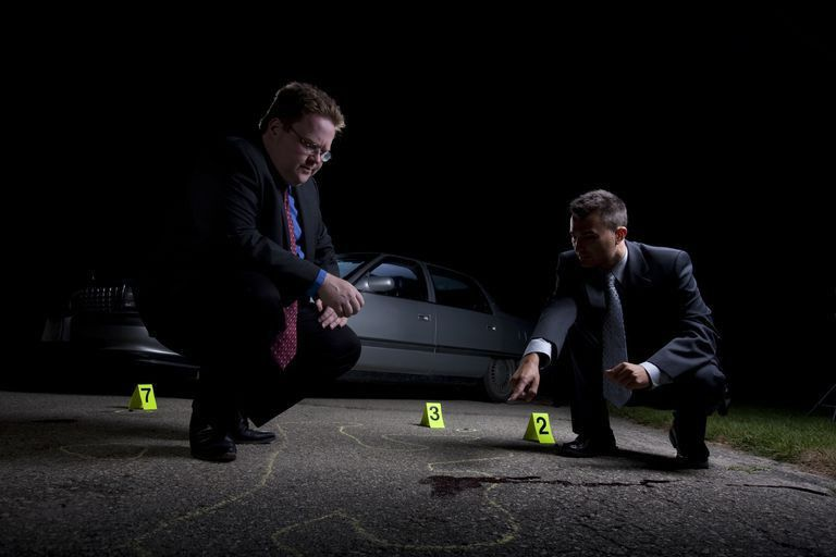 What It Takes to Become a Police Detective