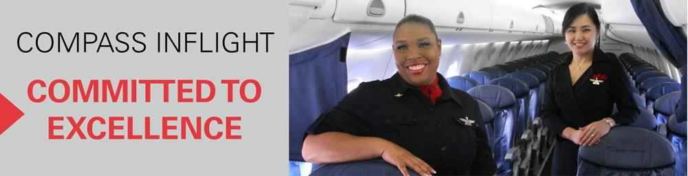 Careers Flight Attendant Requirements