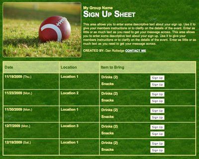 How to Plan the Ultimate Super Bowl Party!