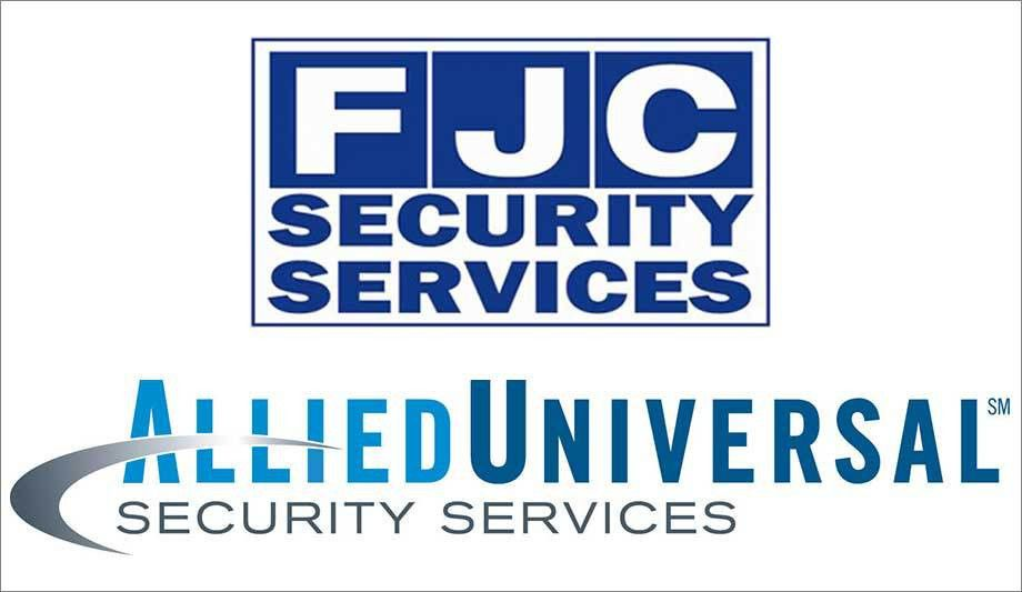 Allied Universal buys FJC Security | Security News ...