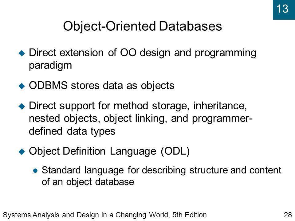 Chapter 12: Designing Databases - ppt download