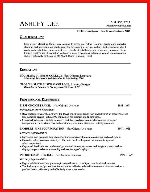 resume word doc template | apa example