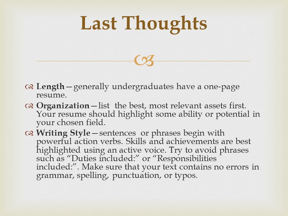 9/13 Grammar Warm-up For each of the following sentences ...