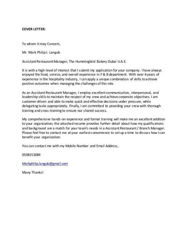 logistics manager cv template. create my cover letter. restaurant ...